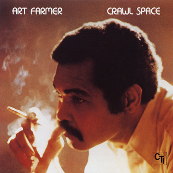 Art Farmer - Crawl Space