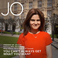 Friends of Jo Cox feat. MP4, Steve Harley, Ricky Wilson, David Gray & KT Tunstall - You Can't Always Get What You Want