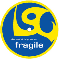 L.S.G. - The Best Of L.S.G.: Fragile