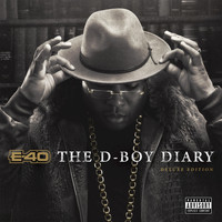 E-40 - E-40 - The D-Boy Diary (Deluxe Edition)