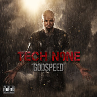 Tech N9ne - Godspeed - Single