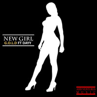 Gold - New Girl (feat. Dayy)