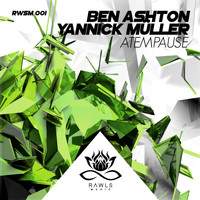 Ben Ashton - Atempause