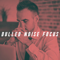 White Noise Meditation, White Noise For Baby Sleep and Meditation & Stress Relief Therapy - Dulled Noise Focus