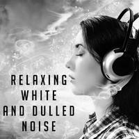 Meditation Rain Sounds, Bien Dormir and Official White Noise Collection - Relaxing White And Dulled Noise