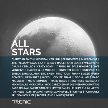 Various Artists - ALL STARS 2017