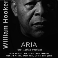 William Hooker - Aria