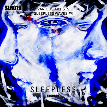 Various Artists - Sleepless Waves # 4