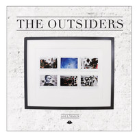 The Outsiders - Soul Vision