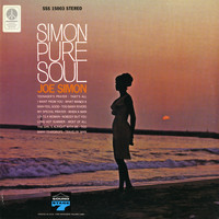 Joe Simon - Simon Pure Soul