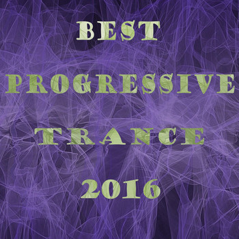Various Artists - Best Progressive Trance 2016
