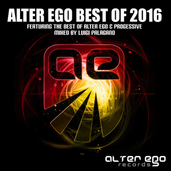 Various Artists - Alter Ego: Best of 2016