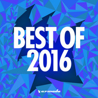 Various Artists - Armada Music - Best Of 2016