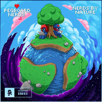 Pegboard Nerds - Nerds by Nature - EP