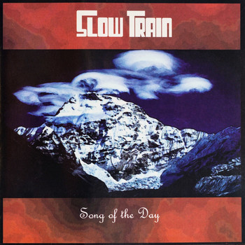 Slow Train featuring Daniel Pennbrant, Marco Pennbrant, Stefan Paparo and Andy Andersson - Song Of The Day