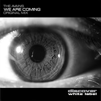 The Avains - We Are Coming