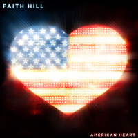 Faith Hill - American Heart