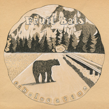Fruit Bats - Echolocation