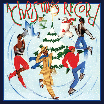Various Artists - A Christmas Record (Bonus Track Version) [Remastered]