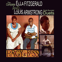 Ella Fitzgerald & Louis Armstrong - The Complete Studio Recorded Duets (Remastered)