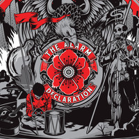 The Alarm - Declaration (30th Anniversary)