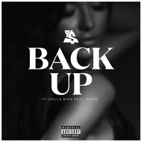 Ty Dolla $ign - Back Up (feat. 24hrs) (Explicit)
