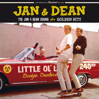 Jan & Dean - The Jan & Dean Sound + Golden Hits (Bonus Track Version)