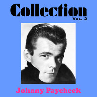 Johnny Paycheck - Johnny Paycheck Collection , Vol.2