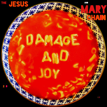 The Jesus And Mary Chain - Amputation