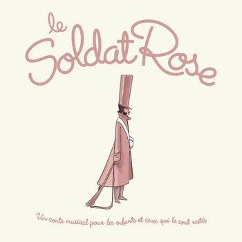 Various Artists - Le Soldat Rose