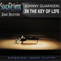 Johnny Guarnieri - In the Key of Life