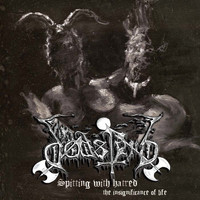 Dodsferd - Spitting with Hatred the Insignificance of Life (Explicit)