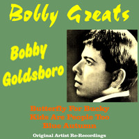 Bobby Goldsboro - Bobby Greats