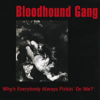 Bloodhound Gang - Why's Everybody Always Pickin' On Me? (Explicit)