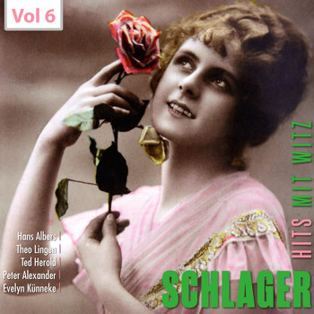 Various Artists - Schlager - Hits mit Witz, Vol. 6