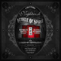 Nightwish - Vehicle of Spirit (Live Ep)