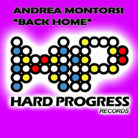 Andrea Montorsi - Back Home