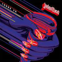 Judas Priest - Turbo Lover (Recorded at Kemper Arena in Kansas City)