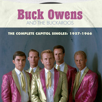 Buck Owens And The Buckaroos - Love's Gonna Live Here (Mono Single Version)