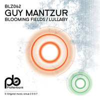 Guy Mantzur - Blooming Fields / Lullaby