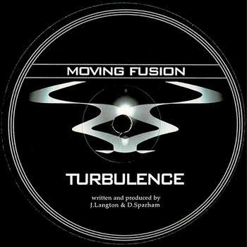 Moving Fusion & Origin Unknown - Turbulence / Sound in Motion