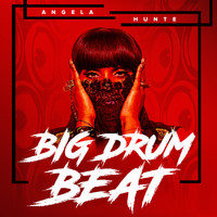 Angela Hunte - Big Drum Beat