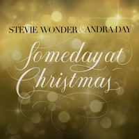Stevie Wonder & Andra Day - Someday at Christmas