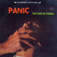 The Creed Taylor Orchestra - Panic, The Son Of Shock
