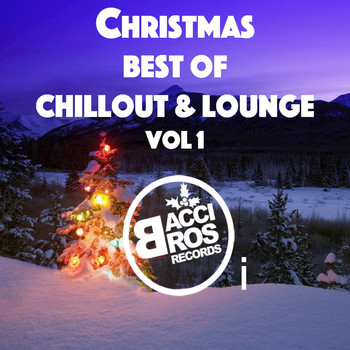 Various Artists - Christmas: Best of Chillout and Lounge, Vol. 1
