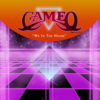 Cameo - We in the House - Single