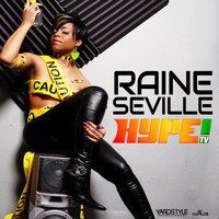 Raine Seville - Hype - Single