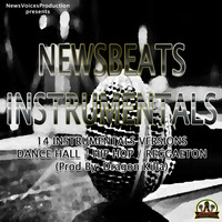 Dragon Killa - News Beats Instrumentals
