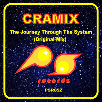 Cramix - The Journey Through The System