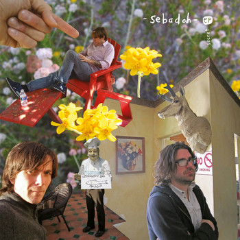 Sebadoh - Secret EP
